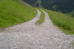 Anfahrtsweg