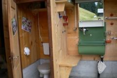 WC mit Brünneli